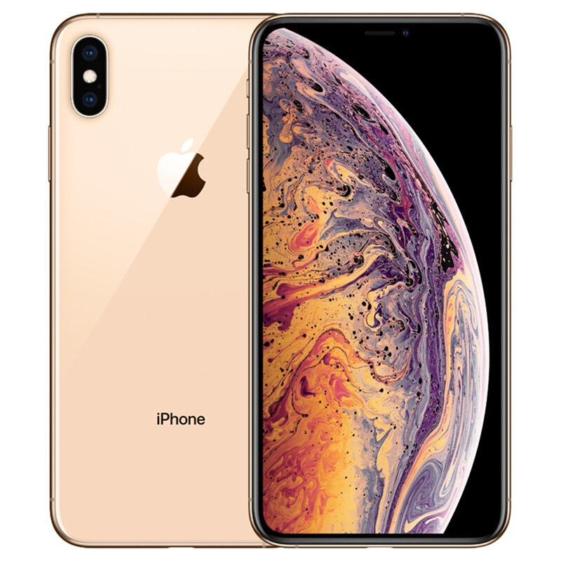Apple iPhone XS Max 256GB移动联通电...