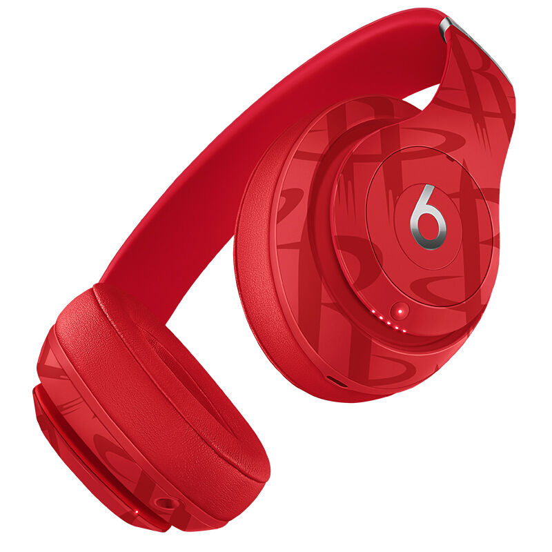 【NBA联名款】Beats Studio3 Wireless...