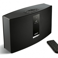 Bose SoundTouch 20 III 无线音乐系统-...